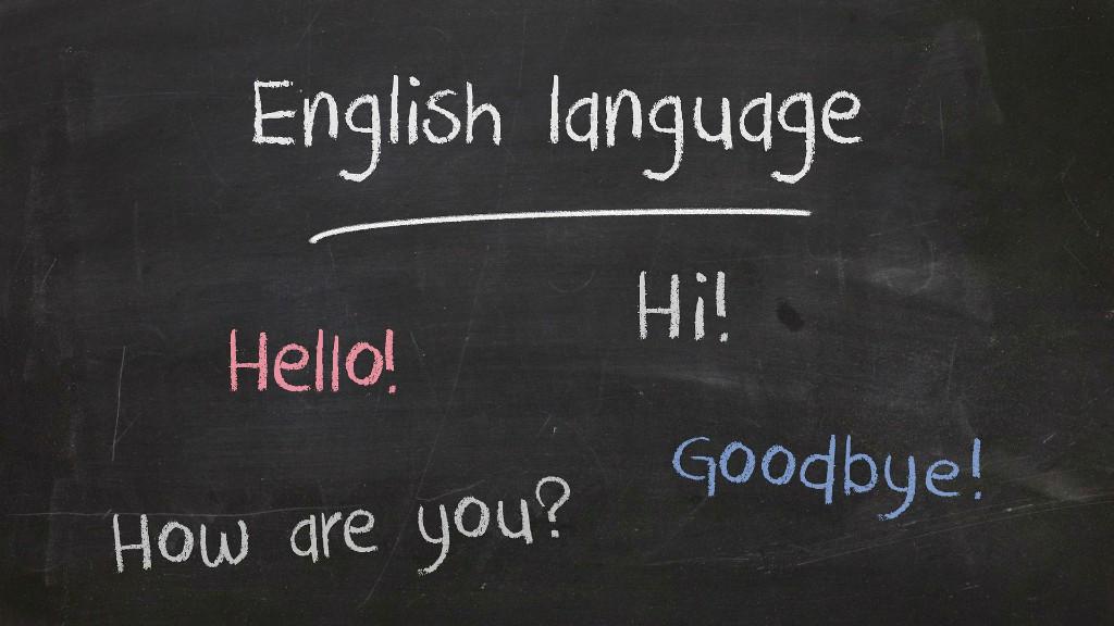 【重要】英語の勉強に必要な4つのスキルとは?効率のいい英語の勉強法を徹底解説