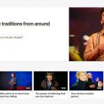 TEDのダウンロード方法は?TED Talksは英語字幕でオフラインで英語学習ができる